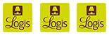 Logo 3 Logis