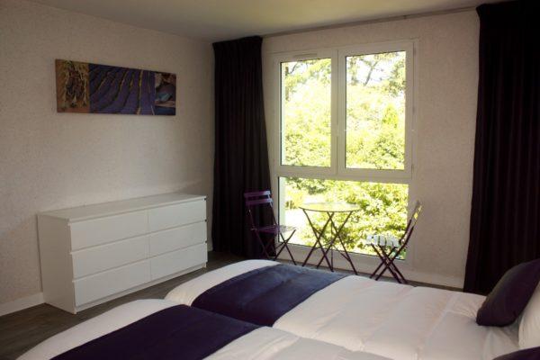 Chambre duplex-cote-sud-couleurs-provence-fenetre-