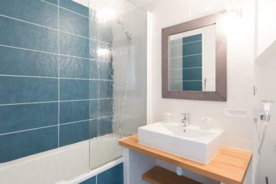 chambre-duplex salle de bain