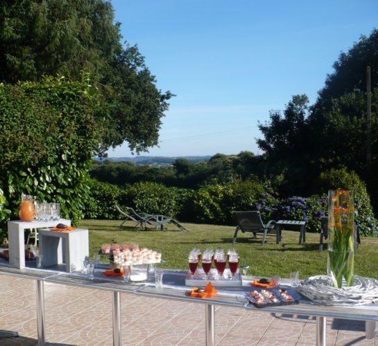 Latitude Ouest banquet-cocktail-parc-terrasse-vue-horizon