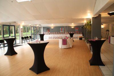 Latitude Ouest banquet-seminaire-salle-pleniere-cocktail