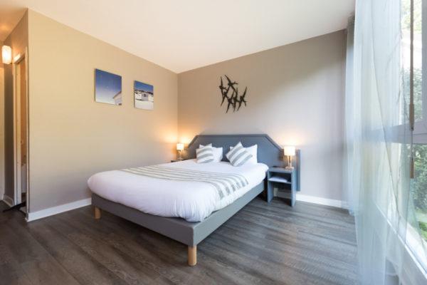 chambre-atlantique-rivages-hôtel Latitude Ouest