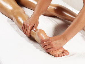 Spa et massage à l'hôtel restaurant Latitude Ouest