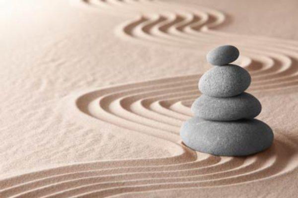 jardin zen sable galets latitude ouest