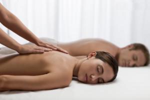 Massages et Spa à l'hôtel restaurant Latitude Ouest