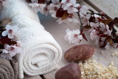 massage et spa Latitude Ouest